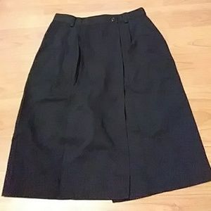 NWOT BRAND NEW Allison Daley skirt